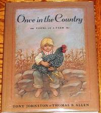 image of Once in the Country, Poems of a Farm