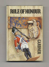 image of Role Of Honour  - 1st Edition/1st Printing