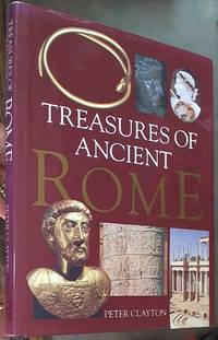 image of Treasures of Ancient Rome