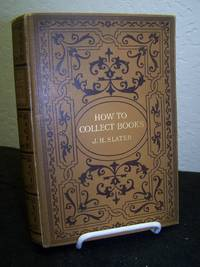 How to Collect Books.