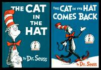 THE CAT IN THE HAT - with - THE CAT IN THE HAT COMES BACK
