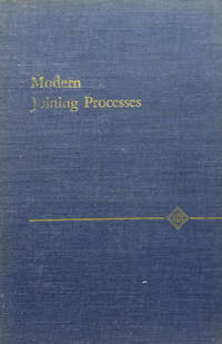 Modern Joining Processes