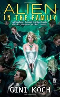 Alien in the Family (Alien Novels)
