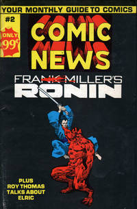 Comic News #2
