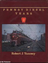 Pennsy Diesel Years Volume 2