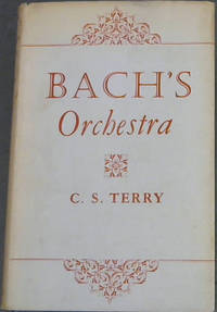 Bach's Orchestra