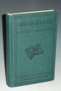 image of Special Report on Diseases of Cattle