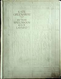 Kate Greenaway (Includes an original sketch by Kate Greenaway herself)