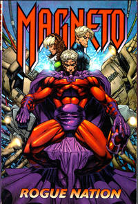 Magneto: Rogue Nation