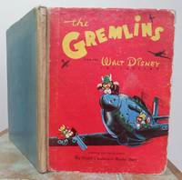 THE GREMLINS from the Walt Disney Production.  A Royal Air Force Story. by  ROALD.    Disney.: DAHL - First Edition - from Roger Middleton (SKU: 32817)