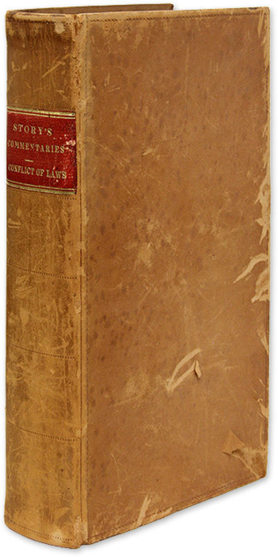 1834. Boston, 1834. First edition. Boston, 1834. First edition. First Edition of