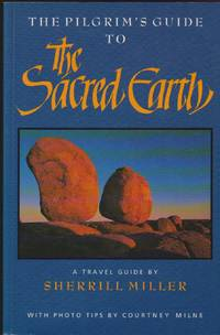 image of Pilgrim's Guide to The Sacred Earth, The