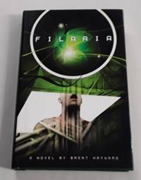 """Filaria (SIGNED Limited Edition) Copy """"16"""" of 100"""