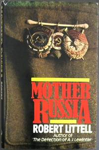 image of Mother Russia