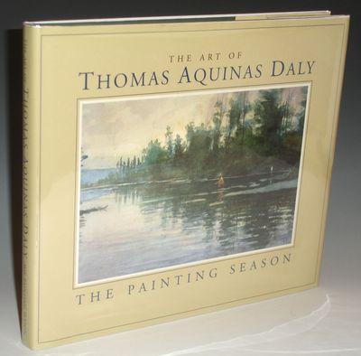 (Thoas A. Daly Studio, NY. 1998). First Edition. Quarto. Trade edition signed and with an original d...