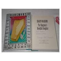 image of The Hangman's Beautiful Daughter  (Hardcover)