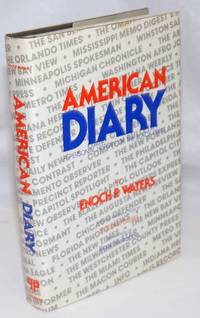 American diary; a personal history of the black press