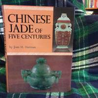 Chinese Jade of Five Centuries by  Joan M Hartman - Hardcover - 1969 - from Linda's Little Book Shop (SKU: 158)