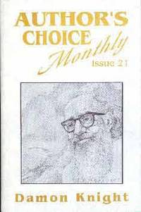 image of GOD'S NOSE: AUTHOR'S CHOICE MONTHLY ISSUE 21 (SIGNED)