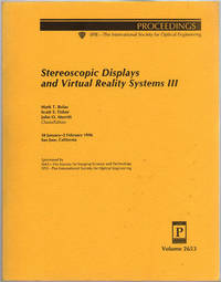 image of Stereoscopic Displays and Virtual Reality Systems III