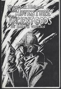 image of SHERLOCK HOLMES IN THE ADVENTURE OF THE ANCIENT GODS