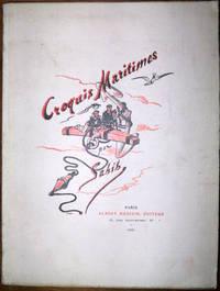 Croquis Maritimes