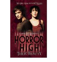 Toxic Beauty (Horror High)