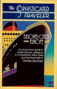 image of Beloved Cities: Europe