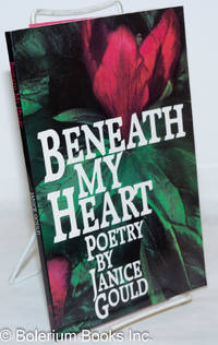 image of Beneath My Heart: poetry
