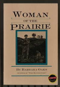 Woman of the Prairie