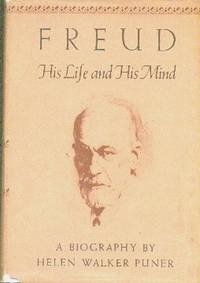 image of Freud: His Life And His Mind