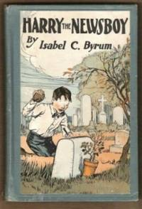 image of HARRY THE NEWSBOY And Other Children's Hour Stories