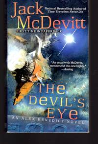 The Devil's Eye (An Alex Benedict Novel)