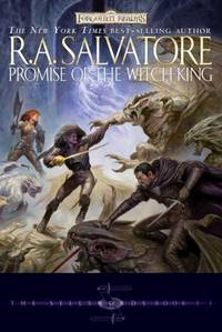 Promise of the Witch King: Bk. 2 (Forgotten Realms: The Sellswords)