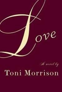 image of LOVE. A Novel