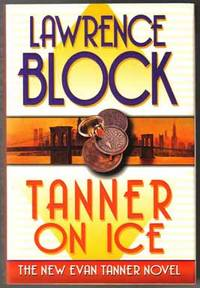 image of Tanner On Ice  - 1st Edition/1st Printing