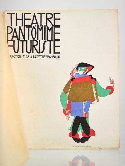 Théâtre de la pantomime futuriste