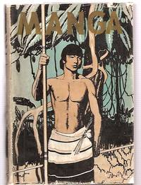 Manga: an Amazon Jungle Indian