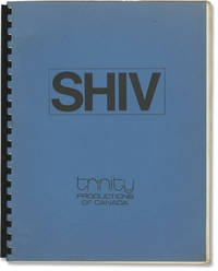 image of Shiv (Original screenplay for an unproduced film)