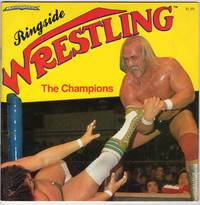 image of Ringside Wrestling: The Champions