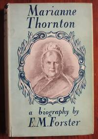 image of Marianne Thornton 1797-1887: A Domestic Biography