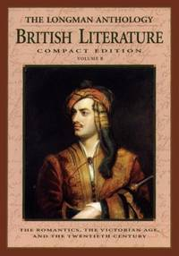 The Longman Compact Anthology of British Literature (Volume B)