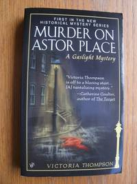 Murder on the Astor Place