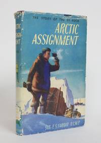 image of Artic Assignment: The Story of the St. Roch