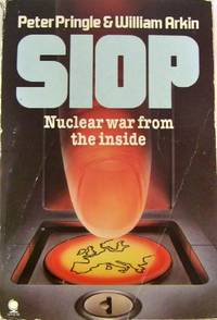SIOP: Nuclear War From the Inside by  William Arkin - Paperback - from World of Books Ltd (SKU: GOR007822976)