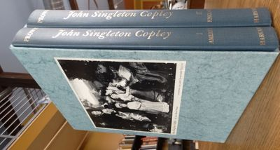Cambridge, MA: Harvard University Press / National Gallery of Art, 1966. Hardcover. VG (Slipcase sho...
