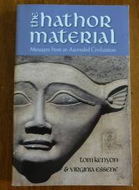 image of The Hathor Material: Messages From an Ascended Civilization