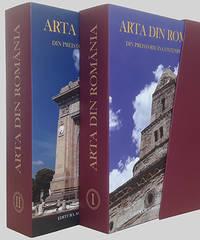 image of ARTA DIN ROMÂNIA, 2 VOLS.