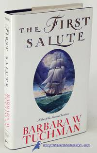image of The First Salute: A View of the American Revolution
