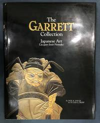 The Garrett collection--Japanese art: Lacquer, inro?, netsuke